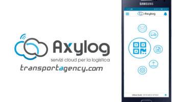 Axylog - Servizio di Certificazione alla Consegna